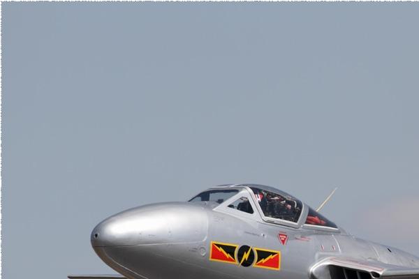 Photo#11209-1-De Havilland Vampire T55