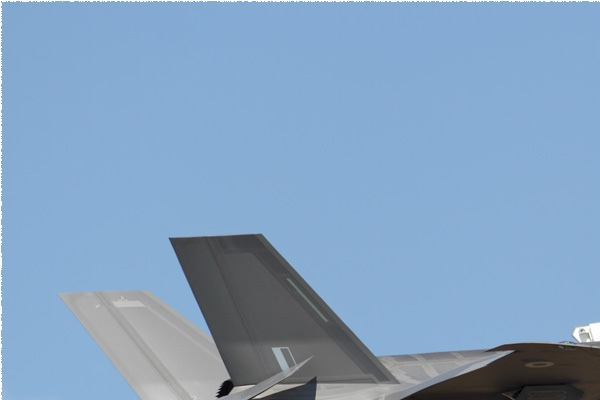 Photo#11211-1-Lockheed Martin F-35B Lightning II