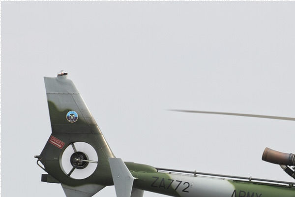 Photo#11216-1-Westland Gazelle AH1