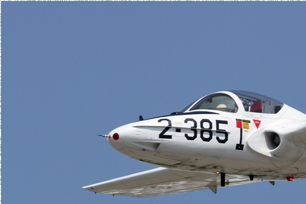 Photo#11234-1-Cessna T-37B Tweet