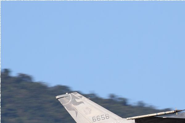 Photo#11250-1-Lockheed F-16A Fighting Falcon