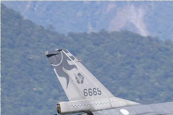 Photo#11254-1-Lockheed F-16A Fighting Falcon