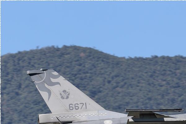 Photo#11256-1-Lockheed F-16A Fighting Falcon