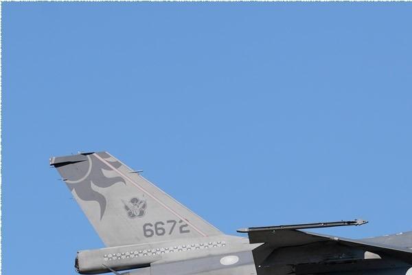 Photo#11257-1-Lockheed F-16A Fighting Falcon