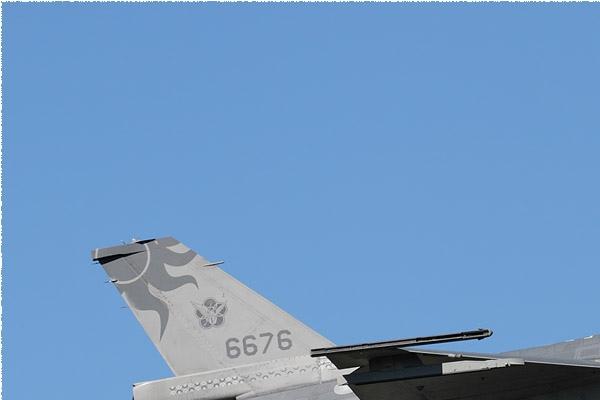 Photo#11258-1-Lockheed F-16A Fighting Falcon