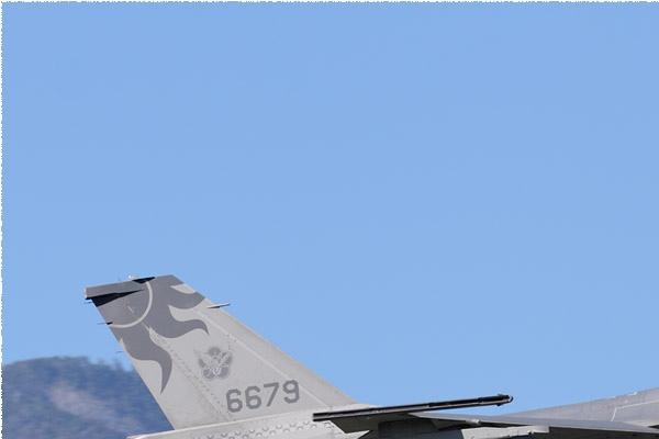 Photo#11259-1-Lockheed F-16A Fighting Falcon