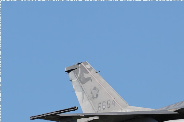 Photo#11260-1-Lockheed F-16A Fighting Falcon