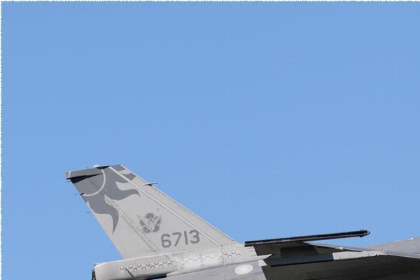 Photo#11265-1-Lockheed F-16A Fighting Falcon