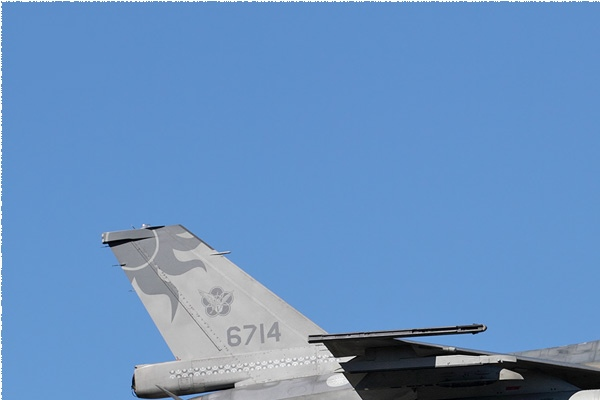 Photo#11266-1-Lockheed F-16A Fighting Falcon