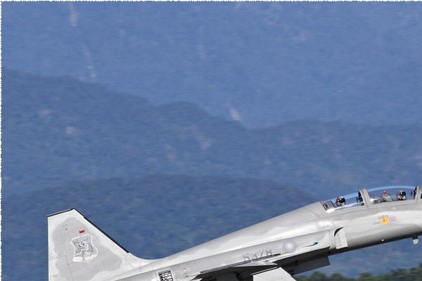 11283a-Northrop-F-5F-Tiger-II-Taiwan-air-force