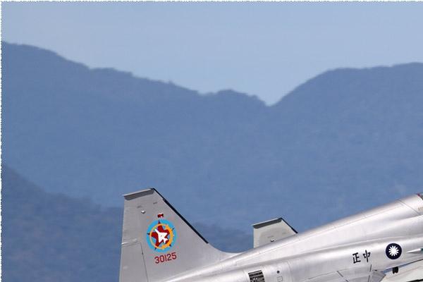 Photo#11286-1-Northrop F-5F Tiger II