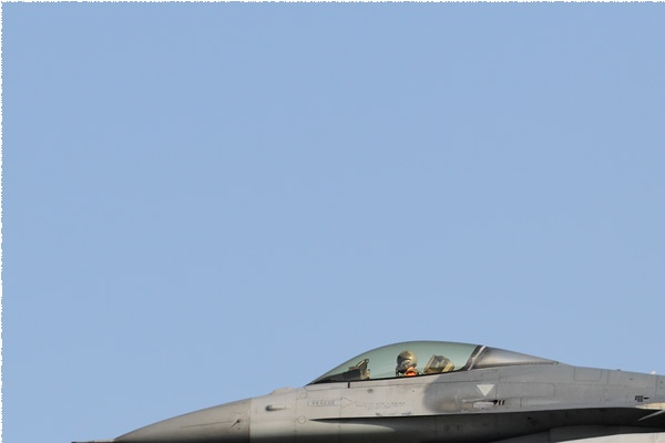 Photo#11310-1-Lockheed F-16A Fighting Falcon