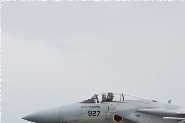 Photo#11437-1-McDonnell Douglas F-15J Eagle