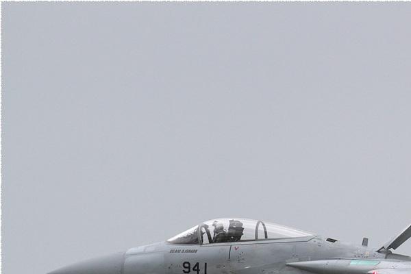Photo#11439-1-McDonnell Douglas F-15J Eagle