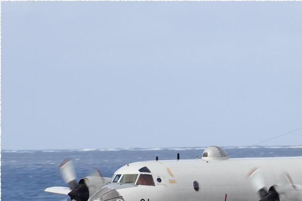Photo#11445-1-Lockheed P-3C Orion