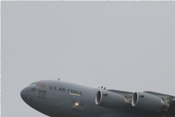 Photo#11464-1-Boeing C-17A Globemaster III