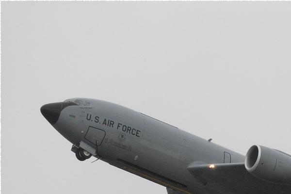 Photo#11468-1-Boeing KC-135R Stratotanker