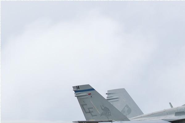 Photo#11486-1-McDonnell Douglas F/A-18D Hornet