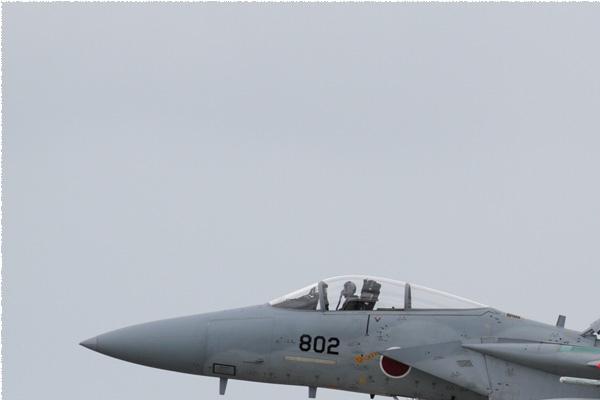 Photo#11496-1-McDonnell Douglas F-15J Eagle