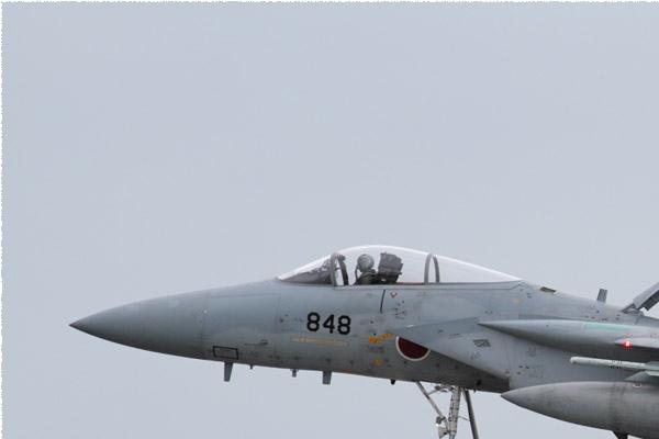 Photo#11498-1-McDonnell Douglas F-15J Eagle