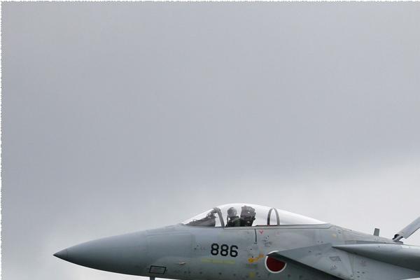 Photo#11499-1-McDonnell Douglas F-15J Eagle