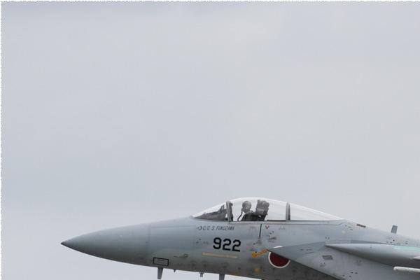 Photo#11501-1-McDonnell Douglas F-15J Eagle