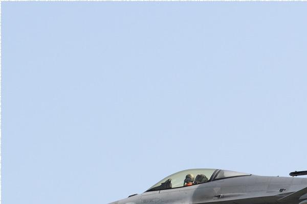 Photo#11505-1-Lockheed F-16A Fighting Falcon
