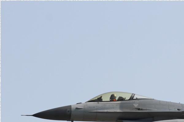Photo#11506-1-Lockheed F-16A Fighting Falcon