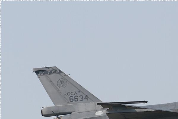 Photo#11507-1-Lockheed F-16A Fighting Falcon