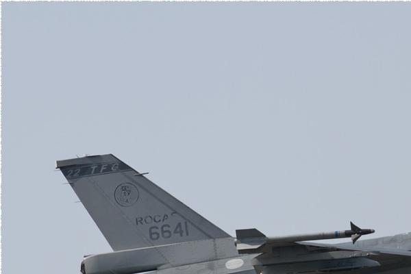 Photo#11510-1-Lockheed F-16A Fighting Falcon