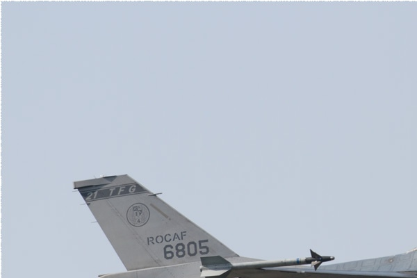 Photo#11512-1-Lockheed F-16B Fighting Falcon