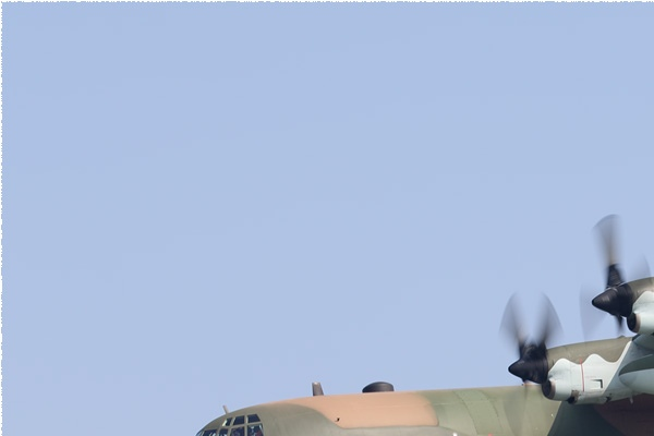 Photo#11523-1-Lockheed C-130H Hercules