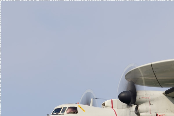 Photo#11525-1-Grumman E-2K Hawkeye