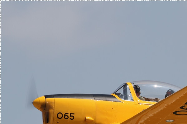 Photo#11581-1-De Havilland Chipmunk T2