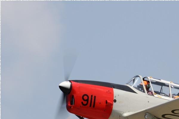 Photo#11582-1-De Havilland Chipmunk T10