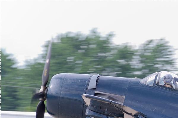 Photo#11594-1-Grumman F8F-1B Bearcat
