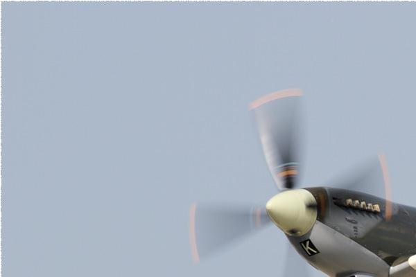 Photo#11645-1-Supermarine Spitfire LF9C