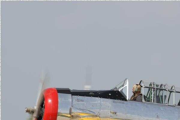 Photo#11652-1-North American SNJ-4 Texan