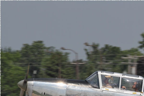 Photo#11689-1-De Havilland Chipmunk T20