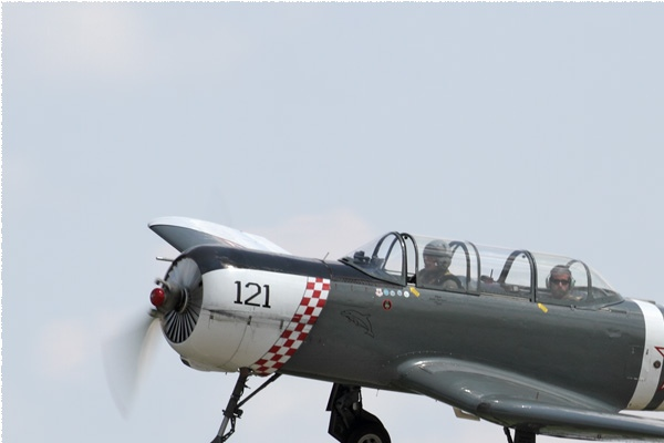 Photo#11692-1-Nanchang CJ-6A