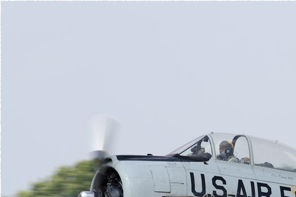 Photo#11713-1-North American T-28B Trojan