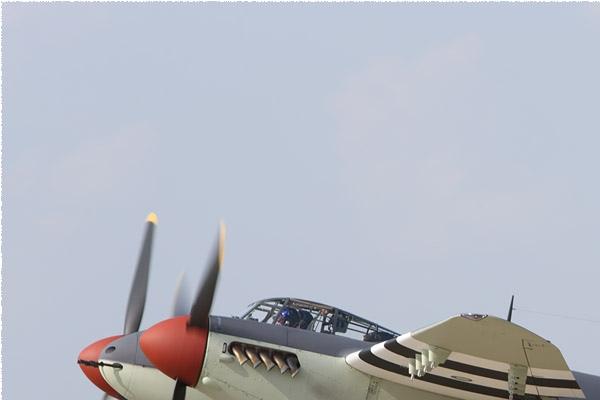 Photo#11765-1-De Havilland Mosquito FB.VI