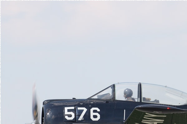 Photo#11778-1-North American T-28B Trojan