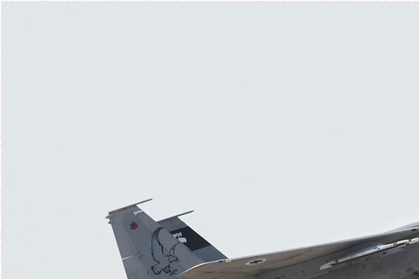 Photo#11800-1-McDonnell Douglas F-15A Baz