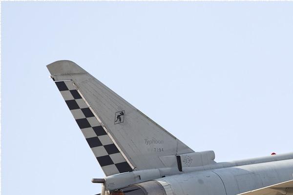Photo#11802-1-Eurofighter F-2000A Typhoon