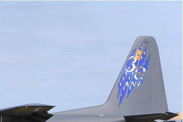 Photo#11064-2-Lockheed C-130H Hercules