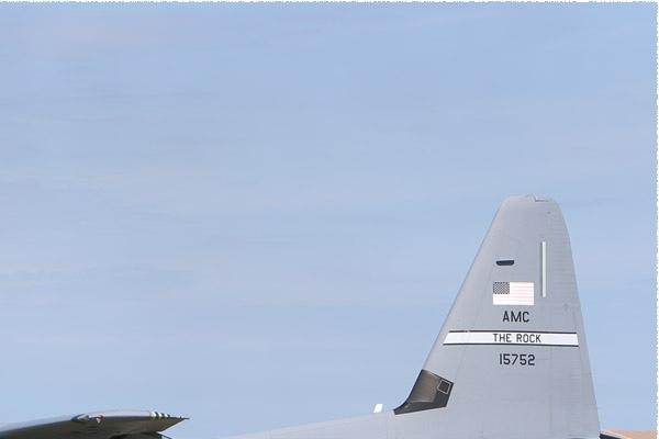 Photo#11065-2-Lockheed Martin C-130J-30 Hercules
