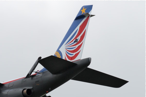 Photo#11075-2-Dassault-Dornier Alphajet E