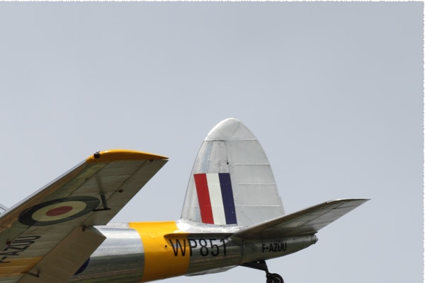 Photo#11077-2-De Havilland Chipmunk T10