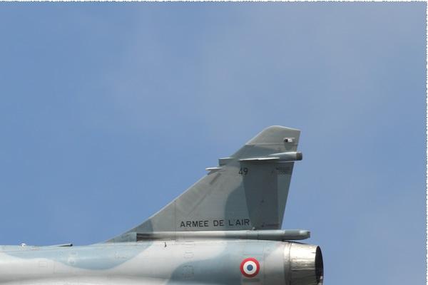 Photo#11079-2-Dassault Mirage 2000-5F